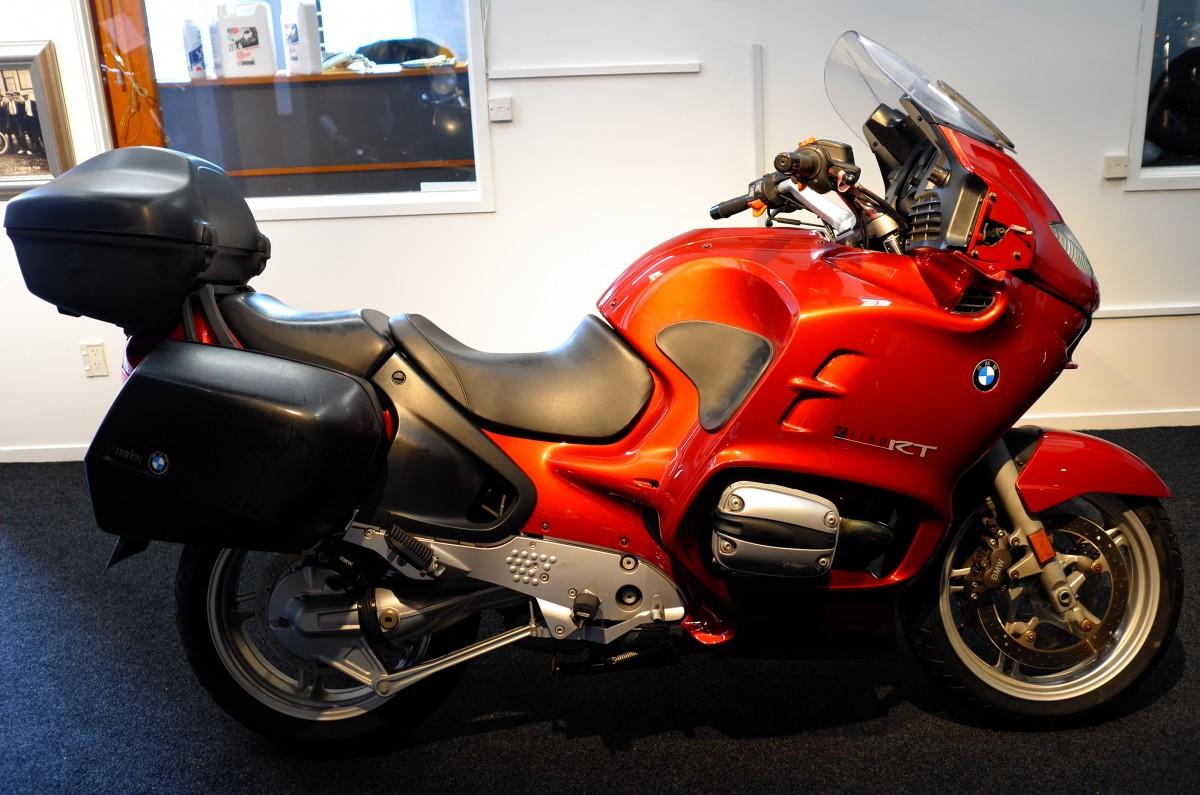 2002 bmw r1150rt sold shore motor cycles motorstream. Black Bedroom Furniture Sets. Home Design Ideas