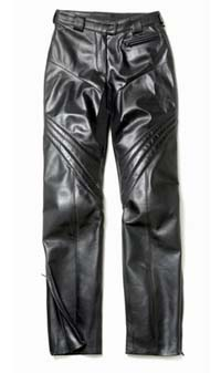 Spidi Entity Womens Leather Trousers