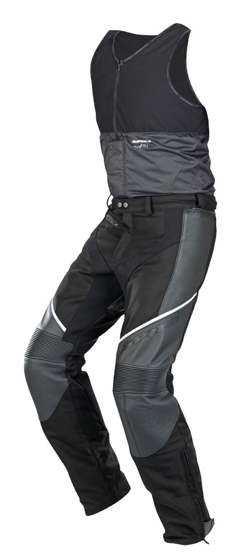 Spidi Step In Ride Trousers Front