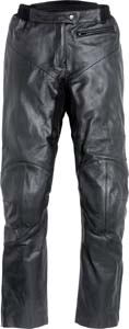 Spidi Infinity Womens Leather Trousers