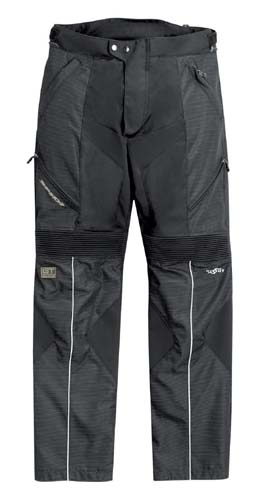 Spidi Grantourismo (GT) Pro Trouser Black