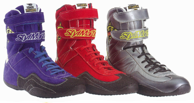 0a7f628e129 Stylmartin Best Driver Boots  201 - Shore Motor Cycles