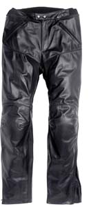 Spidi New Naked Leather Trousers