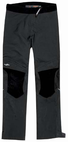 Spidi Advance Trousers Black