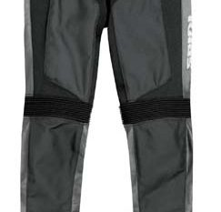 Spidi Teker Lady Trousers Black