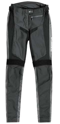 Spidi Teker Lady Trousers Black