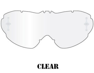 SCOTT Voltage Clear Lens