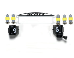 Scott Recoil Grid Film System Kit