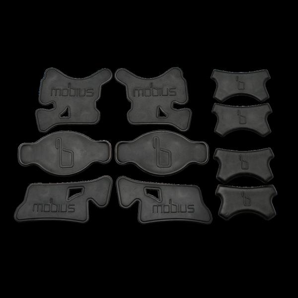 Mobius Knee-Brace-Pad-Kit