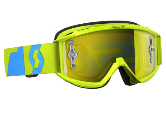S240596-4967289-89Si Youth Pro Oxide Goggle Blue/