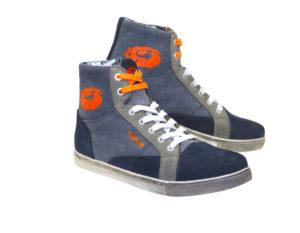 SIDI  Insider Blue Shoes