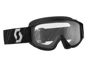 89Si Black Goggle