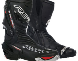 RST Tractech Evo CE Sport WP Boots 580
