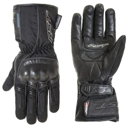 RST Shadow II CE Gloves Black