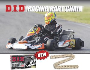 Go Kart Race Chain