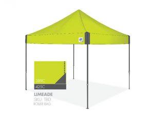 E-Z Up Shelters