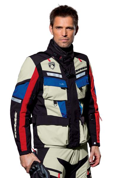 Spidi Marathon Jacket CL SD115/529