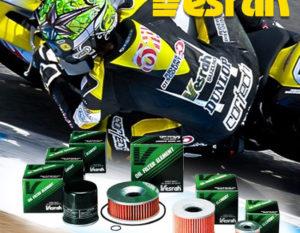 Vesrah Oil Filters