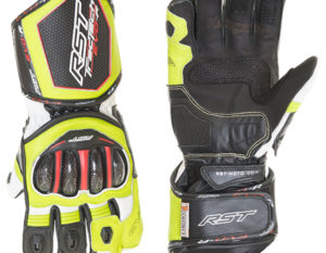 RST 2317 Tractech Evo Race Glove