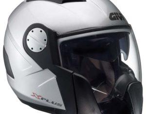 Givi XPLUS Comfort Helmet