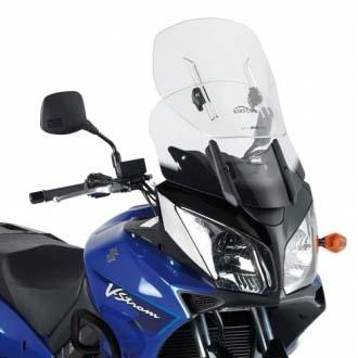 Givi GS AF260 Airflow Screen Suzuki V-Strom