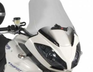 Givi GS D225ST Screen Triumph Tiger