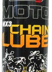 Chemz Moto Chain Lube