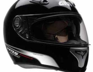 Givi H40.1 Helmet Black