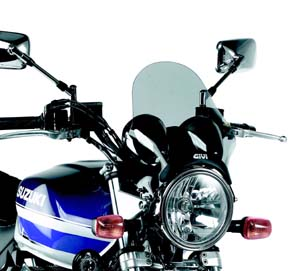 Givi A200 Universal Windscreen
