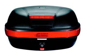 Givi E460N Monokey Case Black