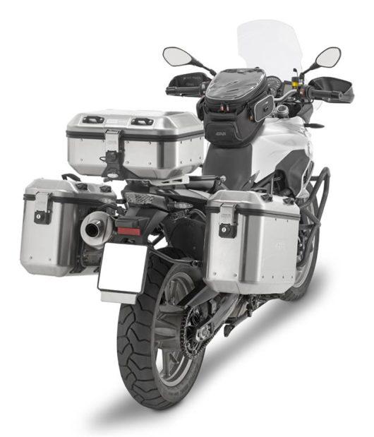 DLM30A on bike s