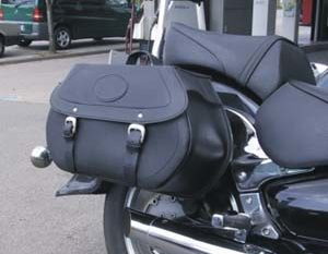 Vartex Saddlebags #HC145S2