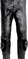 Spidi Unit Leather Trousers