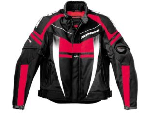 Spidi Extreme Jacket Red