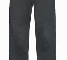 Spidi Ivory Lady Trousers Black