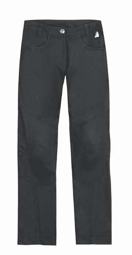 Spidi Ivory Lady Trousers Black