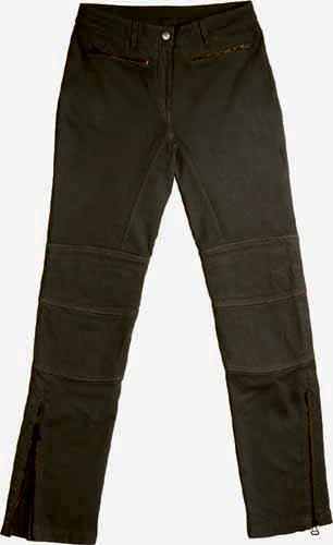Spidi Narita Ladys Trousers - Black