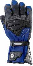 Spidi Hyper Glove Blue/Black (050)