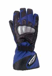 Spidi Supra Glove Blue (050)