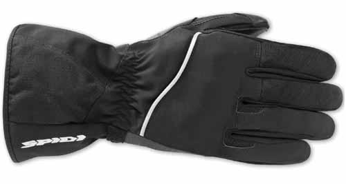 Spidi Card H2Out Glove Black