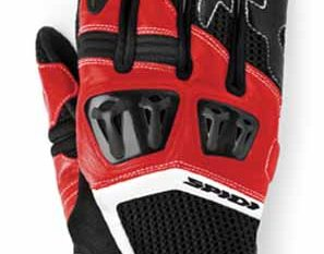 Spidi Jab-R Enduro Glove Red (021)