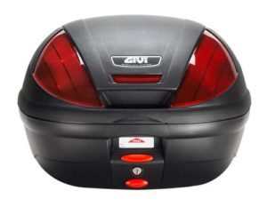 Givi E370 Monolock Case Black