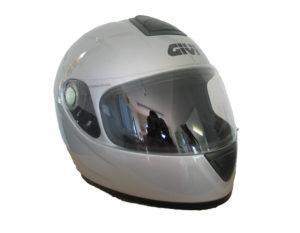 Givi HPS 7001 Helmet - silver