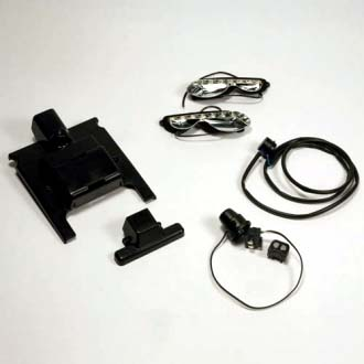 Givi E112 Stop Light Kit for E55 Topcase