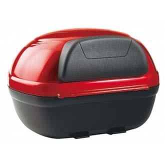 Givi E103 Backrest for E300 Top Case