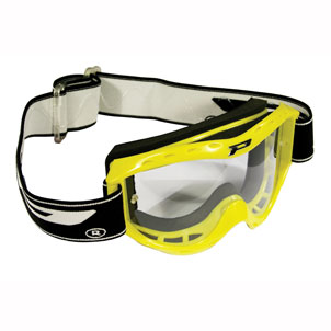 PROGRIP Goggle - PG3101Y -  Yellow