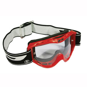 PROGRIP Goggle - PG3101R -  Red