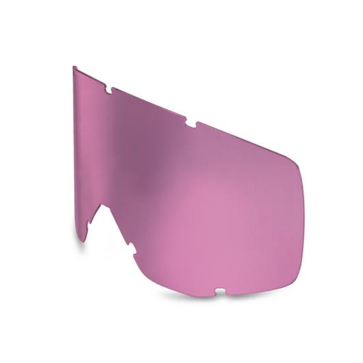 Scott Hustle/Tyrant/Split OTG Works Purple Chrome