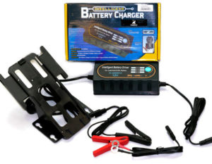 Poweroad Intelligent Battery - CICA400012