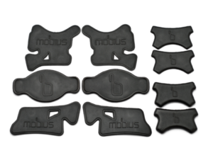 Mobius Knee-Brace-Pad-Kit
